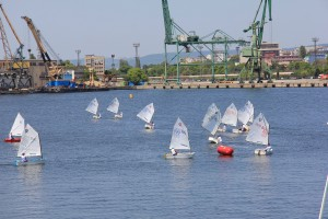 Varna Sailing Week