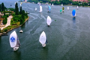 Varna Channel Cup